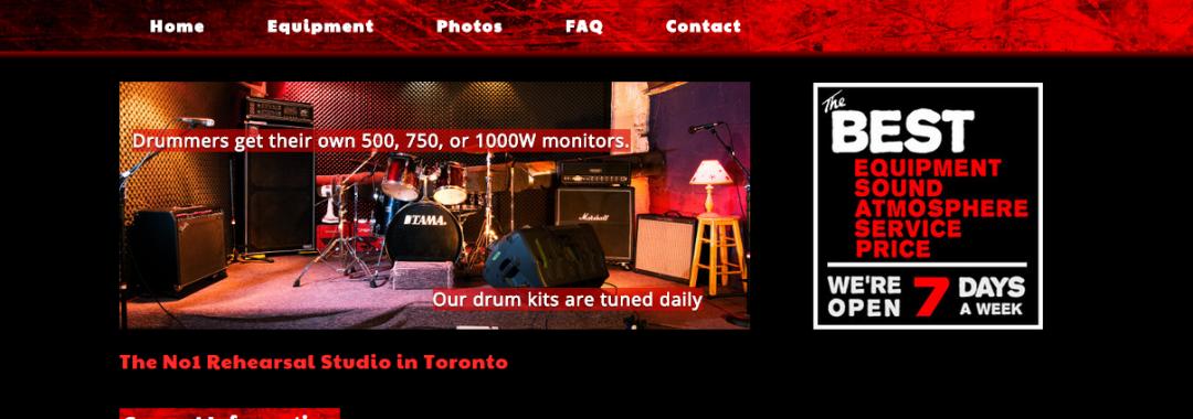 izrada-interent-stranica-za-glazbenike-bendove